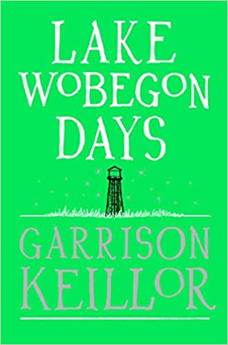 Image result for lake wobegon days amazon