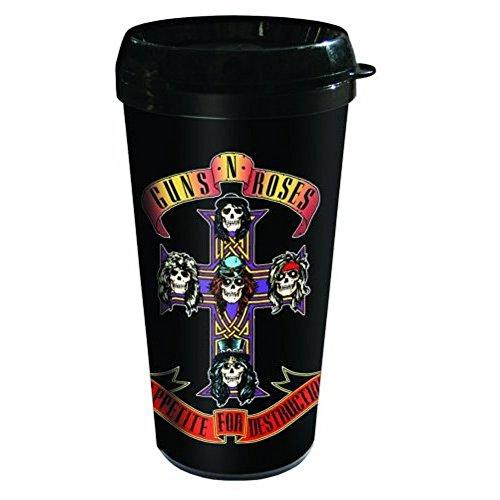 Guns N Roses Appetite new official Travel Mug