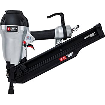 PORTER-CABLE FC350B Paper Tape Framing Nailer - Power Nailers ...