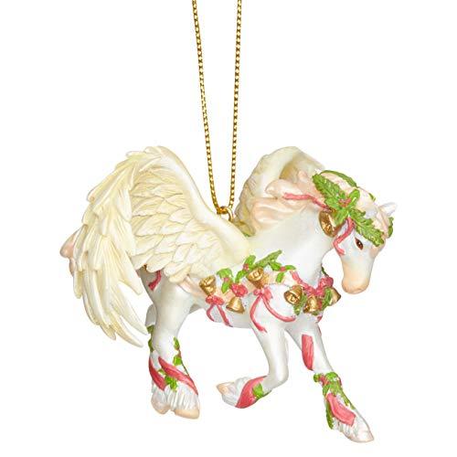 Enesco Trail of Painted Ponies Gloria Hanging Ornament, 2.6