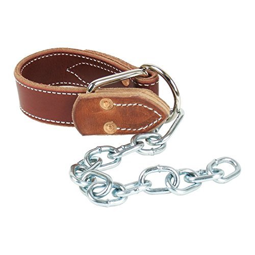 Premium Leather Kicking Chain by Schutz Brothers - Kicking Chain