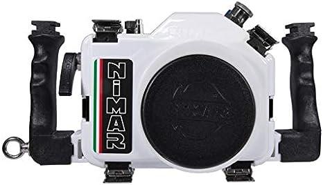 Nimar - Carcasa para Canon EOS 1300D/T6: Amazon.es: Electrónica