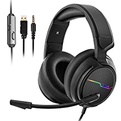 gaming headset for ps4 pc headset xbox one headset ps4 headphones pc ps4 headset nintendo switch headphones xbox headset gaming headset pc headphones with microphone headset for xbox headset with microphone headset ps4 xbox one gaming headset...