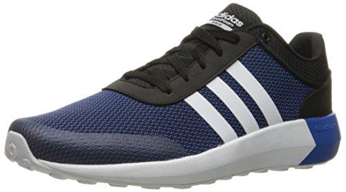 adidas-neo-mens-cloudfoam-race-running-shoe-black-white-satellite-11-m-us