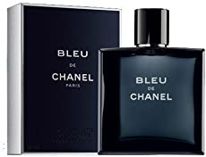 Bleu de Chanel Eau de Parfum Chanel cologne - a fragrance for men 2014 a2e66a0adc29