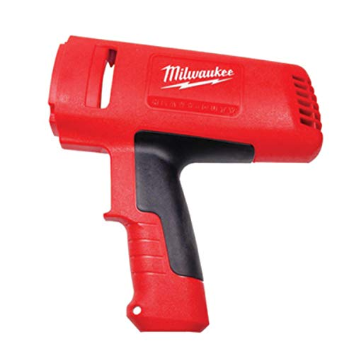 Milwaukee Half Right Handle (For Use With Impact Wrench), Package Size: 1 Each