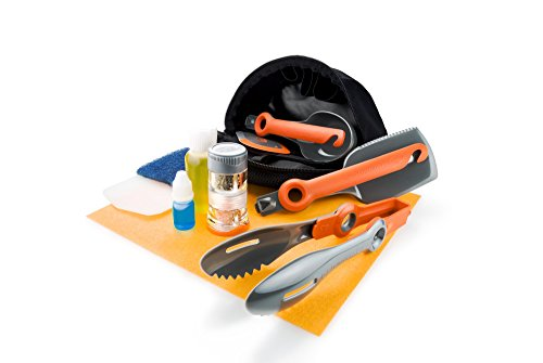 GSI Outdoors – Crossover Kitchen Kit, Superior Backcountry Cookware Since 1985