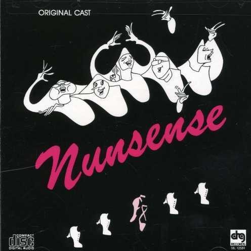 NUNSENSE (OFF-BROADWAY ORIGINAL CAST LP, 1986)