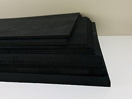 Super Schaumstoff Platten Set 10 carefoam21 Polyolefine (PE EVA) 100 kg NM85