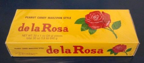 De La Rosa Candy Mazapan