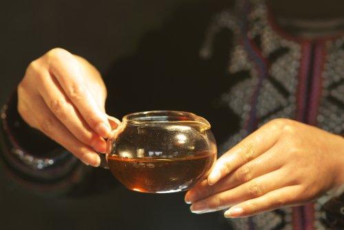 Yunnan Longrun Pu-erh Tea Cake -Dali(Year 2010,Fermented, 357g) by Yunnan Longrun Pu-erh Tea (Image #6)