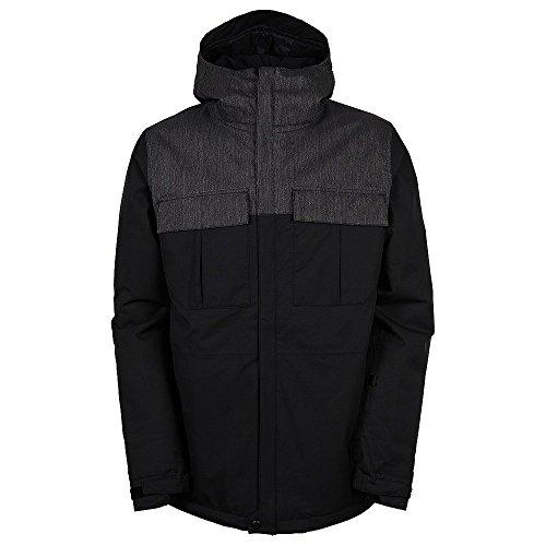 686 Mens Snowboard Jackets - 5