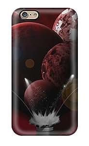 Iphone 6 Case Cover Planets Case - Eco-friendly Packaging WANGJING JINDA