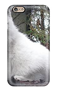 Hot IKyRyhr2850cTPYl Arctic Foxes Tpu Case Cover Compatible With Iphone 6