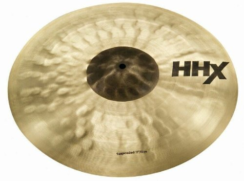 Sabian 11723XN 17-Inch HHX Suspended Cymbal
