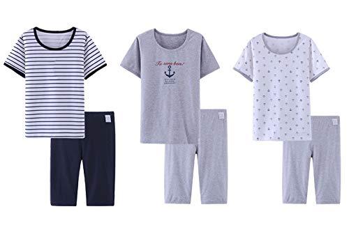 Abclothing de Juego para Ancla pijamas 86204 o ni 8qFC8