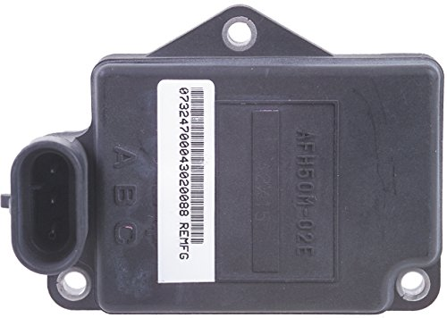 Silhouette Oldsmobile Sensor (ACDelco 213-3419 Professional Mass Air Flow Sensor, Remanufactured)