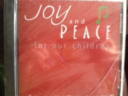 Dine Sticks - Joy and Peace For Our Children [RARE]