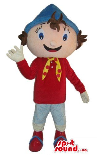 Buy noddy fancy dress - 2