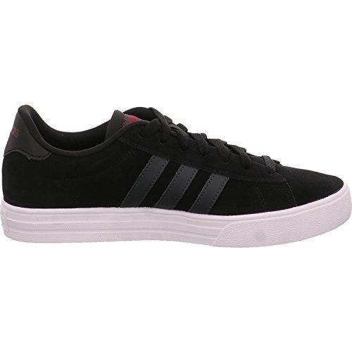 Adidas Mannen Dagelijks 2,0 Fitness Schoenen Zwart (negbas / Carbon / Ftwbla 000)