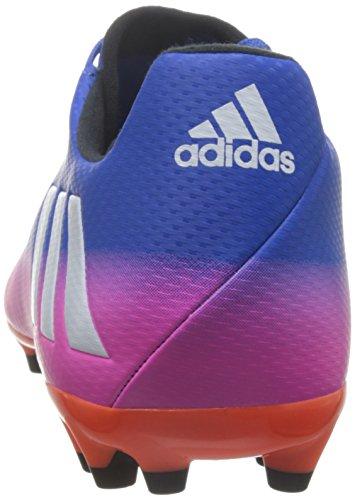 adidas Herren Messi 16.3 AG für Fußballtrainingsschuhe Blau (Azul/ftwbla/narsol)