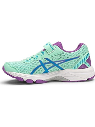 Junior Zapatillass GT-1000 5 PS MINT/BLUE JEWEL/ORCHID 16/17 Asics MINT/BLUE JEWEL/ORCHID