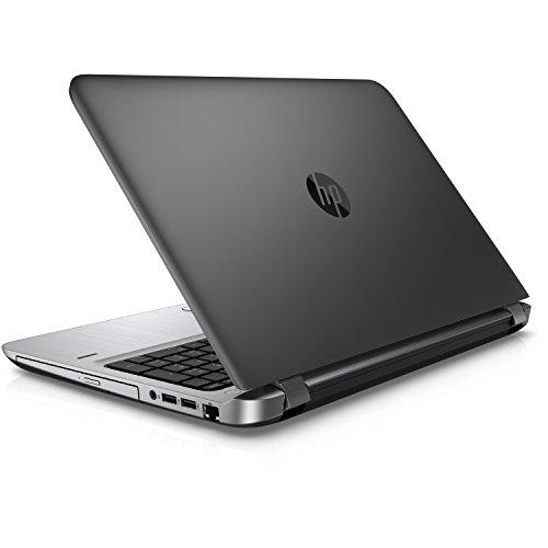 "HP ProBook 450 G3 15.6"" FULL HD Business Ultrabook: Intel Core i5-6200U 500GB 7200rmp 4GB DDR4 Windows 7 Professional Upgradable to Win 10 Pro"