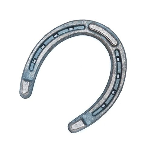 Diamond Calk Horseshoe - 4