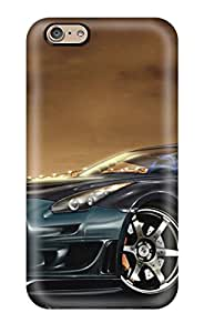 Fashion Protective Nissan Gt-r 3453456 Case Cover For Iphone 6