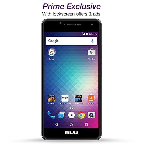 BLU R1 HD Exclusive Lockscreen product image