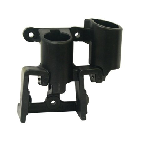 Tectran 9409-2 4 Function Holder Made of Durable Nylon Store Electrical Plug and Two Gladhand