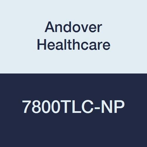 Image of Andover Healthcare 7800TLC-NP Coflex TLC Two Layer Compression System, 4' Width x 10.2' Length Absorbent Foam Dressing Layer 1, 4' Width x 15.3' Length Top Compression Layer 2, Neon Pink (Pack of 16) Bandages & Bandaging Supplies