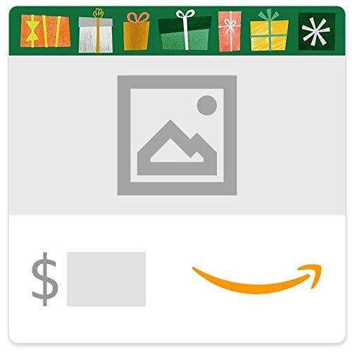 Amazon.ca eGift Card - Upload Your Photo - Artsy Presents CA
