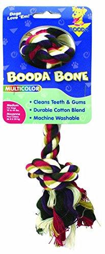 50772 Rope Bone Med Multi ()