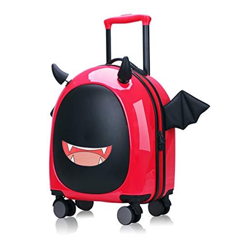Kids Hardside Luggage, 16 inch Kid Carry On