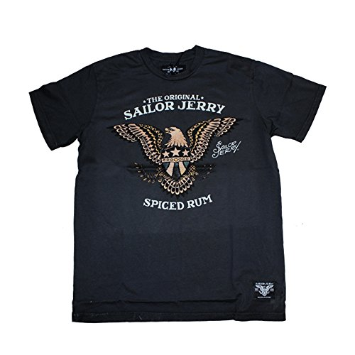 Jerry Rum (Sailor Jerry Spiced Rum Tee)