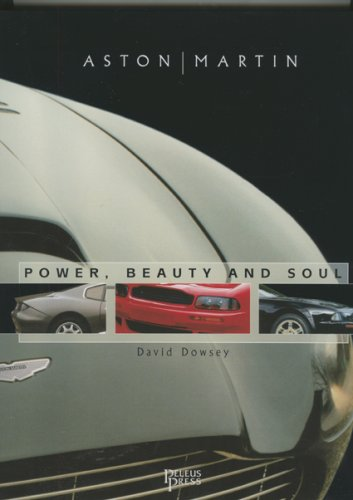Aston Martin: Power, Beauty and Soul - 41x 2Bn5PrLRL - Aston Martin: Power, Beauty and Soul