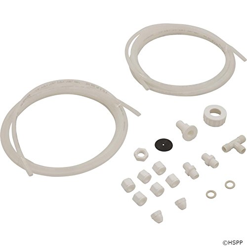 Pool Contractors Supply Hose Kit, SR Smith Frontier III, Pool Slide (Pool Parts Slide)