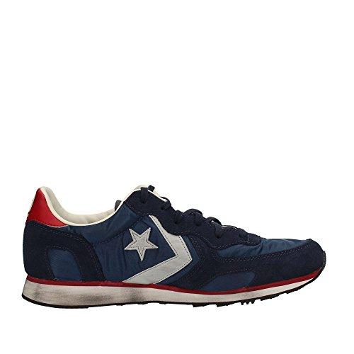 Marine Unisexe 156808 nbsp;c Bleu Sneakers Converse qSwXtv0x