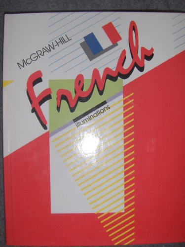 0070565244 - Conrad J. Schmitt; Jo Helstrom: McGraw-Hill French illuminations: Teacher's resource book - Livre