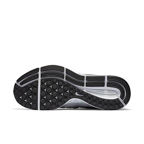 Chaussures Nike 002 Volt Cool Femme Grey Wolf Grey 849567 de Gris Black Trail S1fRwHq1x