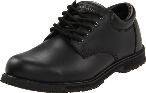 UPC 690774194366, Converse Work Men's C1120 Work Boot,Black,9.5 M US