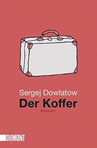 Der Koffer: Roman (Taschenbücher)