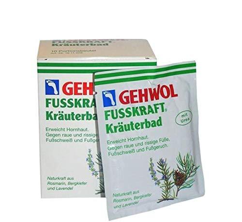 Herbal Bath Gehwol