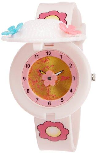Zoop Analog Gold Dial Children's Watch NKC4032PP01W / NKC4032PP01W