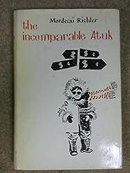 The incomparable Atuk.