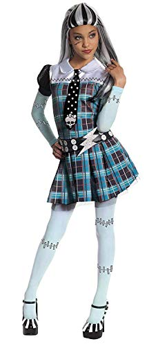 Monster High Frankie Stein Costume - One