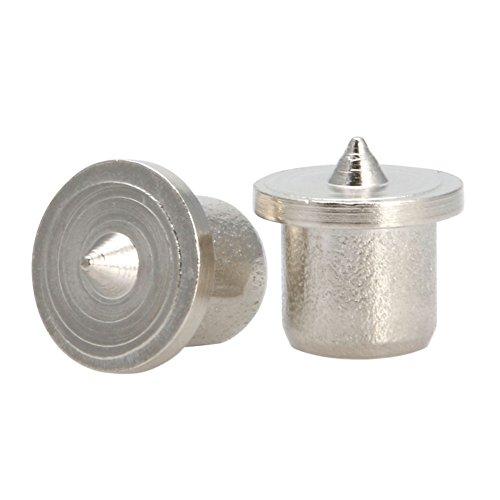 8pcs 6//8//10//13mm Tenon Dowel Center Point Pin Set Locator Drill for Drill Hole