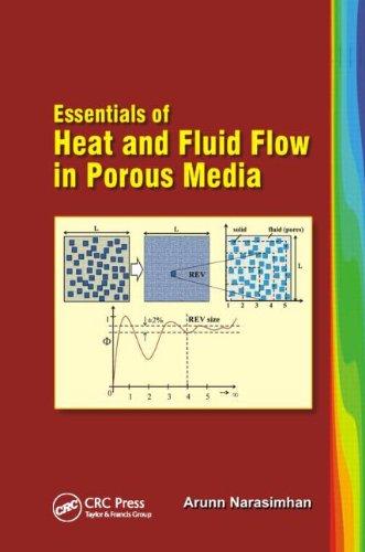 Essentials of Heat and Fluid Flow in Porous Media