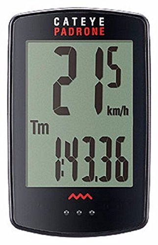 CatEye Padrone Cycle Computer product image